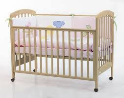 <b>Кровать Fiorellino</b> Dalmatina <b>120х60</b> natur