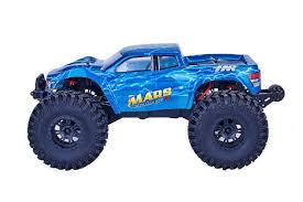 <b>Радиоуправляемый монстр HSP</b> HNR Baja 4WD 1:10 H9801 ...