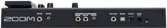 <b>Zoom G5n</b>, Black <b>процессор</b> эффектов для электрогитары ...