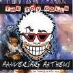 Anniversary Anthems