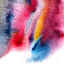 Resultado de imagen para tinta en papel húmedo