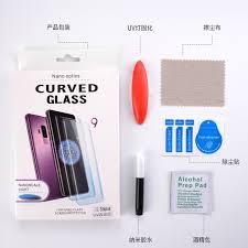 nano liquid uv for huawei