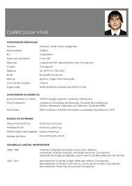 curriculum vitae 005 resume samples and writing guides for all curriculum vitae zz ct2e7zyq