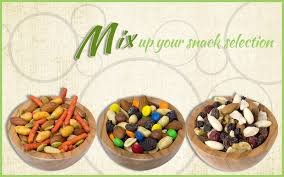 Snack <b>Mixes</b> - <b>Tropical</b> Foods