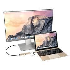 Купить <b>USB адаптер Satechi Slim Aluminum</b> USB-C Multi-Port ...