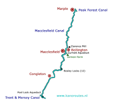Image result for macclesfield canal images