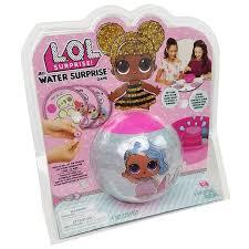 Купить Spin Master <b>98234/1</b>-<b>LOL</b> Водный сюрприз - цена в Москве