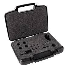 UFP <b>TECHNOLOGIES</b> Neck <b>Turning</b> Kit Case - B-ShootingSupply