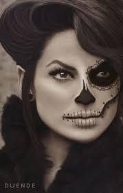 diy tuesday stunning day of the dead makeup ideas photo kerli 39 s photos