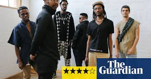 <b>Shabaka and the Ancestors</b>: We Are Sent Here By History review ...