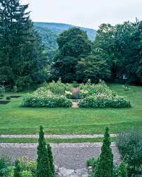 Small Picture Garden Tour An Edible Landscape Martha Stewart
