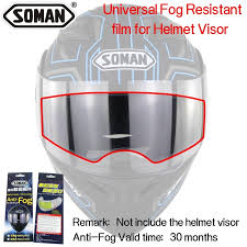 <b>Motorcycle Helmet Anti</b>-<b>fogging</b> Fashion Ears Helmet Full Face ...