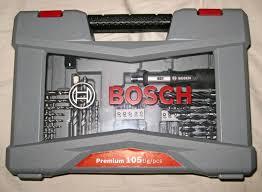 Обзор от покупателя на <b>Набор принадлежностей Bosch</b> X-Line ...