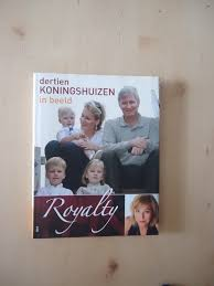 all about royal families books tv programs internet sites royalty is a program on the belgian commercial television station vtm