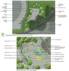 Pelham Bay Park Adult <b>Fitness Equipment</b> and Nature Walk ...