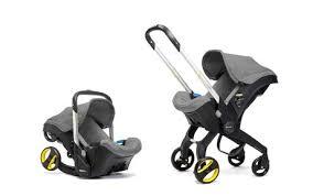 Doona+ мобильное детское <b>автокресло</b> для младенцев 2020 ...