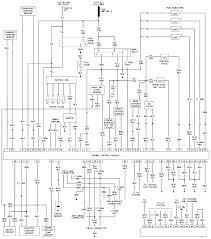 subaru radio wiring diagrams subaru wiring diagrams cars 1997 subaru legacy