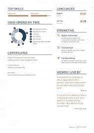examples of resumes by enhancv john rogers resume page 1 john rogers resume page 2