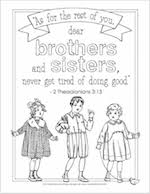 Brothers Sisters?resize=150%2C194 free printables flanders family homelife on 2018 monthly calendar printable