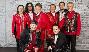 <b>Белорусские песняры</b>. <b>Легендарные</b> песни