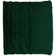 <b>Подушка</b> Very Marque <b>Stille</b>, <b>зеленая</b>
