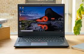 Lenovo ThinkPad E490 Review - Benchmarks and Specs | Laptop ...