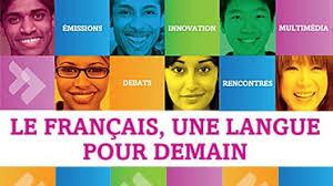 Risultati immagini per langue française