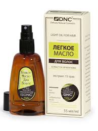 <b>Легкое масло для</b> волос, 55 мл DNC 2708909 в интернет ...