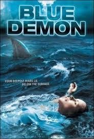 Proyecto: Demonio Azul (TV)