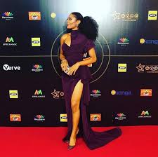 Image result for AMVCA 2017 FASHION