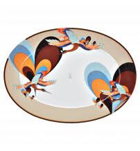 MEISSEN Meissen Collage Love <b>Birds</b> Coffee Cup Set