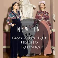 Lindy Bop <b>Vintage</b> Clothing & Accessories | Online <b>Retro</b> Shop