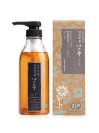 Купить Whamisa Organic Seeds <b>Shampoo</b> - Oily Scalp <b>Шампунь</b> ...