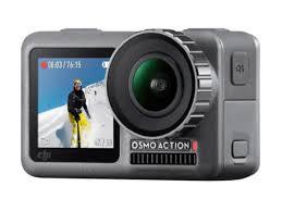 Купить <b>Экшн</b>-<b>камера DJI Osmo Action</b> недорого в интернет ...