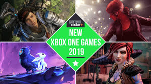 The best upcoming Xbox One games for 2019 and beyond ...