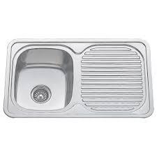 Врезная <b>кухонная мойка MELANA</b> MLN-7848 78х48см ...