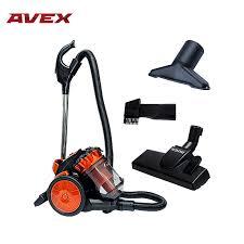 <b>Vacuum</b> cleaner <b>AVEX VC 309 Orange</b> home appliances <b>Vacuum</b> ...