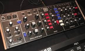 Как устроен клон Minimoog от <b>Behringer</b> - Новости | Mixmag