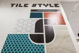 Tile of Spain – коллективный бренд испанской ... - ARCHITIME.RU