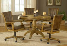 casual dining chairs with casters: places in your house this casual dining chairs with casters sets
