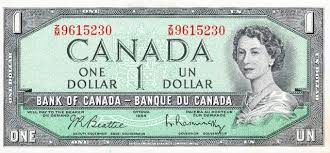 Image result for images of canadian currency