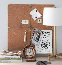 office corkboard designsponge campaign corkboard diy bulletin board design office