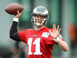 Image result for carson wentz tom house
