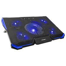 Подставка для ноутбука <b>CROWN CMLS</b>-<b>k331</b> Blue: купить за ...