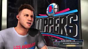 blake griffin on his brother s strong work ethic nba 2k16 clip blake griffin on his brother s strong work ethic nba 2k16 clip