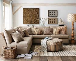 15 fabulous natural living room designs beige sectional living room