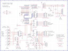 Drawing Electric Circuits Amusing Software Draw Circuit Diagram Artistry Genero