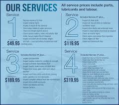 Hyundai Maintenance Schedule Service Department Toronto Hyundai