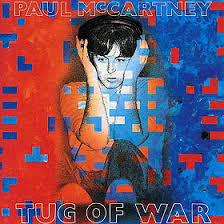 <b>Tug</b> Of War (Official album) by <b>Paul McCartney</b> - The Paul ...