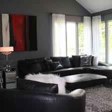black and white furniture white furniture and red accents on pinterest all black furniture